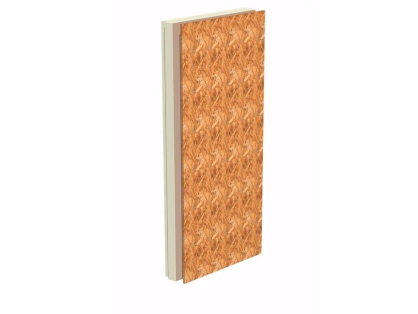 Thermal insulation panel STIFERITE GTWind by STIFERITE