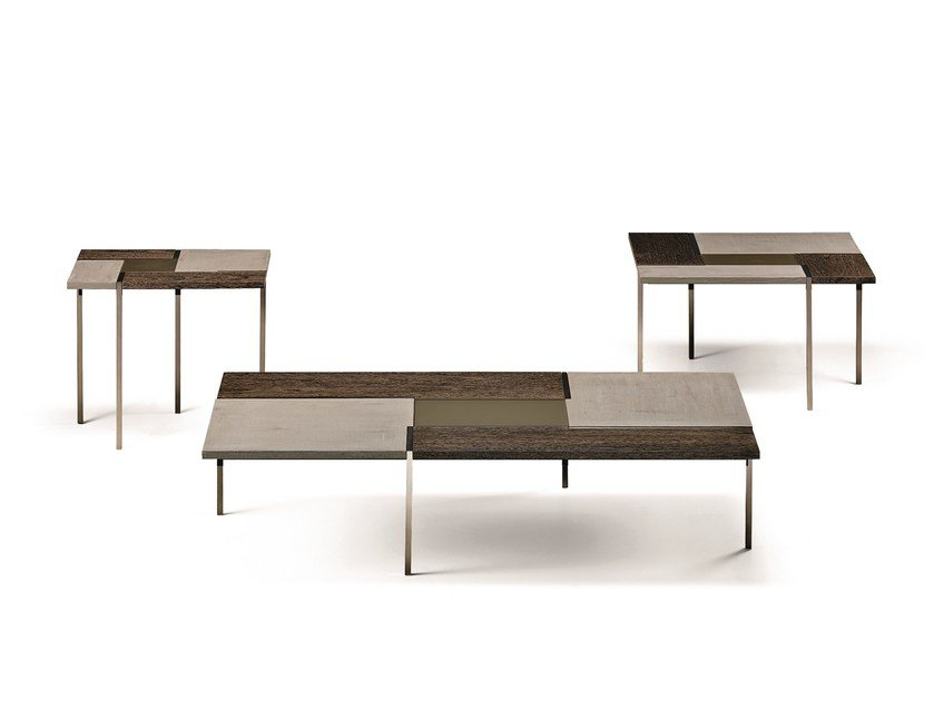 Coffee table for living room STIJL by Arketipo