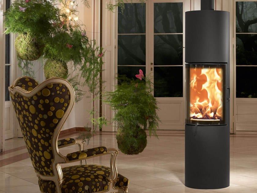 Wood-burning stove STILA by Austroflamm