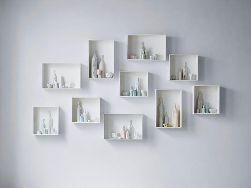 Ceramic Decorative panel STILL LIFE by Paola Paronetto