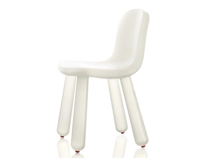 Polyethylene chair STILL by Magis