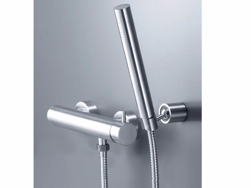 Ideal standard tesi miscelatore monocomando a muro per vasca da