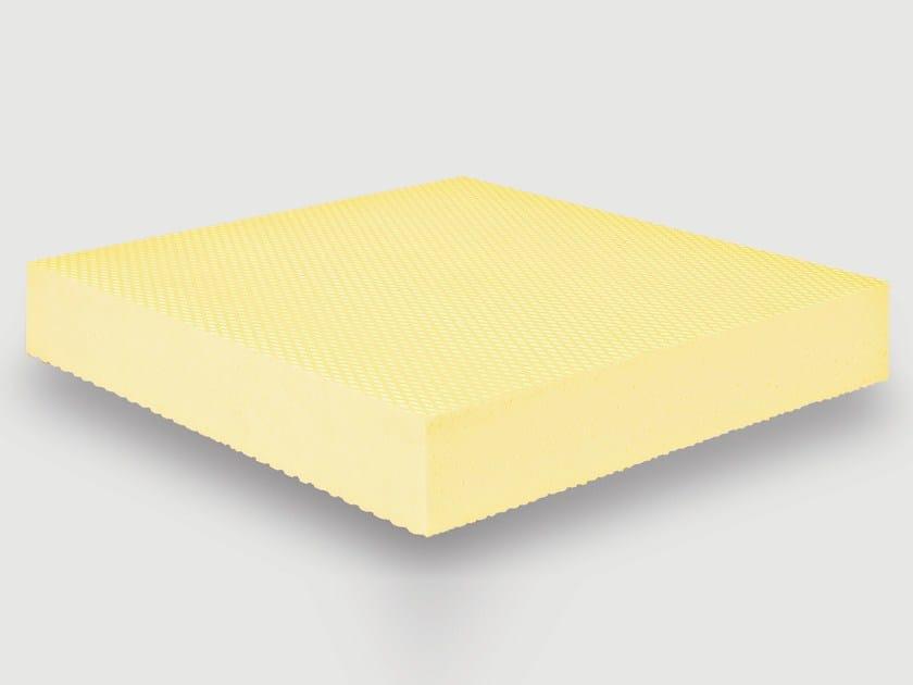 Polystyrene thermal insulation panel STIREN X WAFER by Isolmar