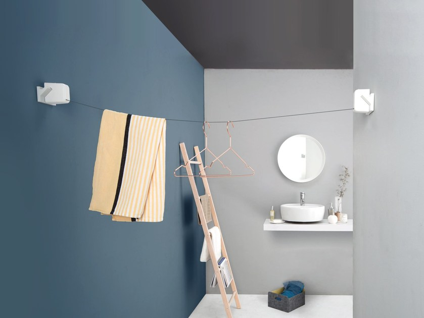 Wall hook / drying rack STOK LAUNDRY | Drying rack by morita