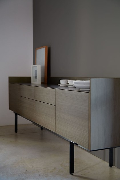Sideboards Design sth412 sideboard with drawers by punt design mario ruiz