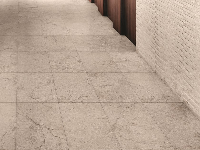 Porcelain stoneware wall/floor tiles with stone effect STONE CONCEPT | Wall/floor tiles with stone effect by Ceramiche Piemme