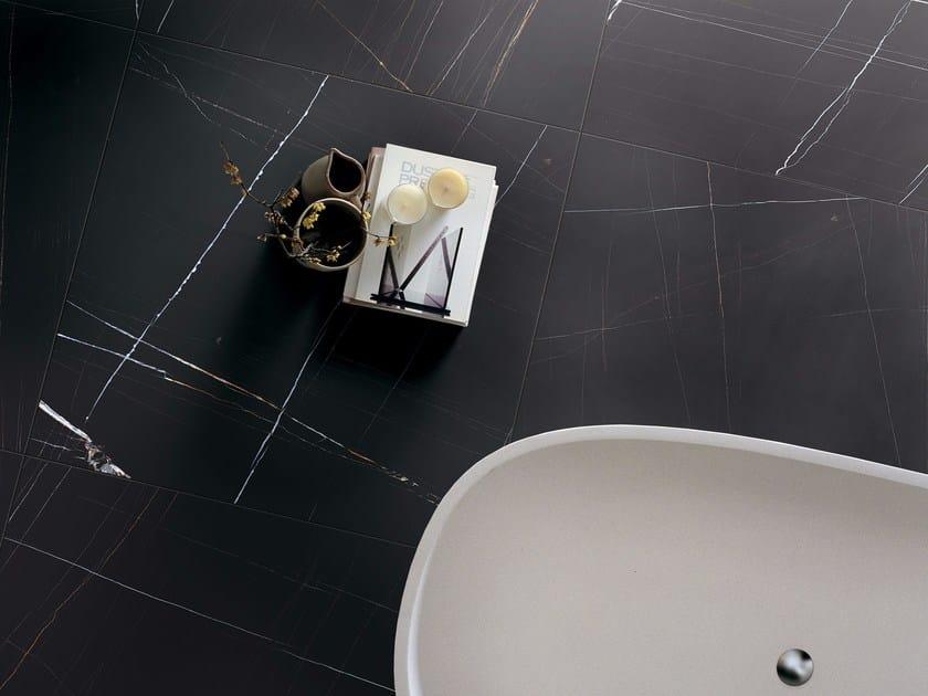 Pavimento in gres porcellanato effetto marmo STONES & MORE 2.0 by Casa dolce casa - Casamood
