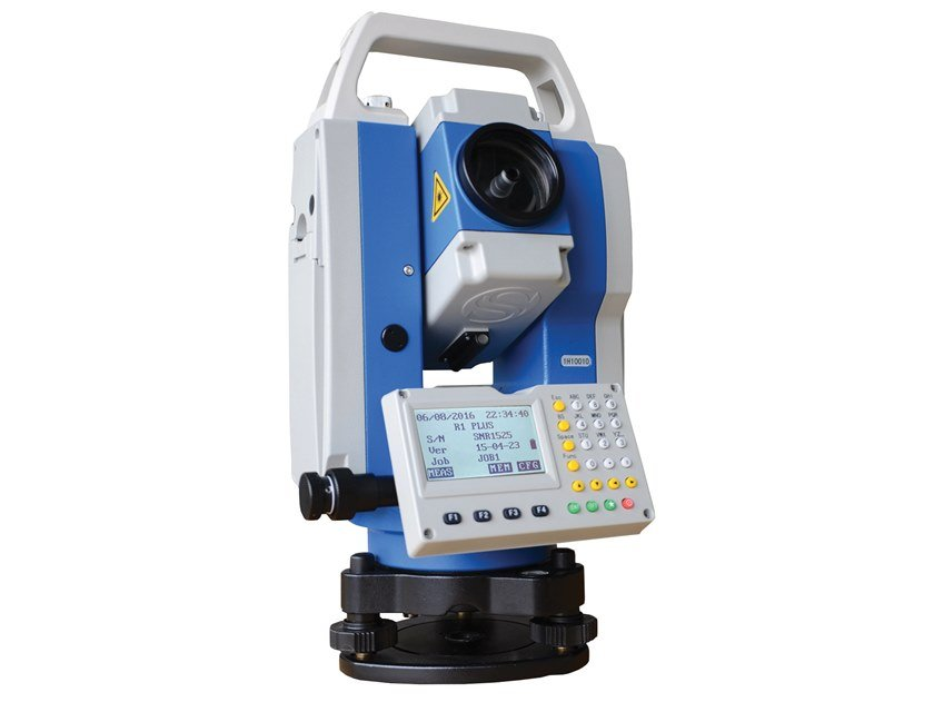 Total station STONEX R1 PLUS by Stonex