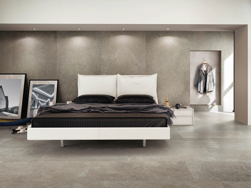 Porcelain stoneware wall/floor tiles STONTECH 4.0 by Floor Gres
