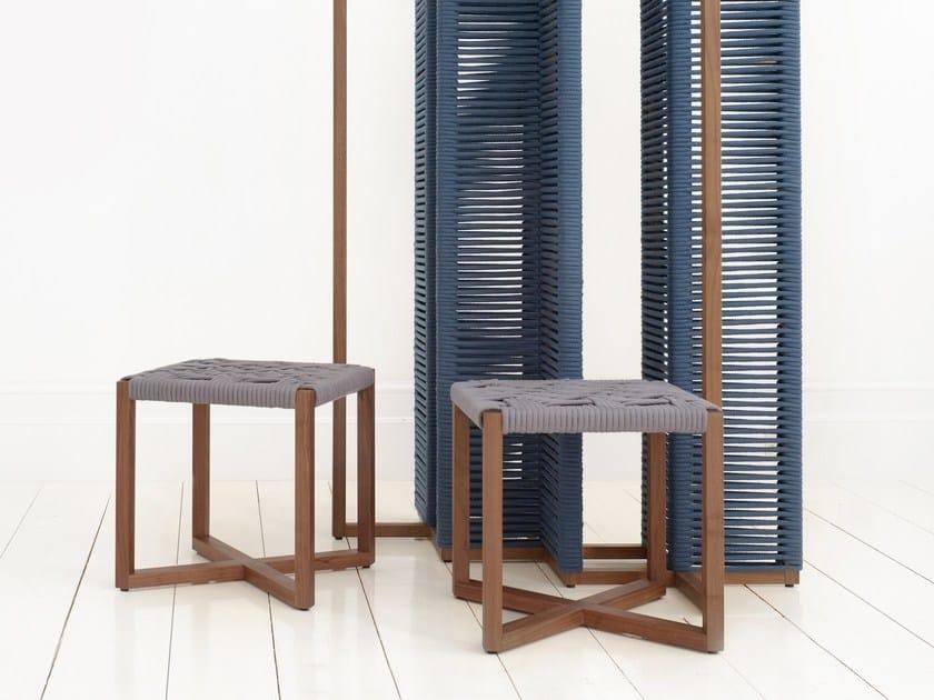 Cotton stool STOOL by Efasma