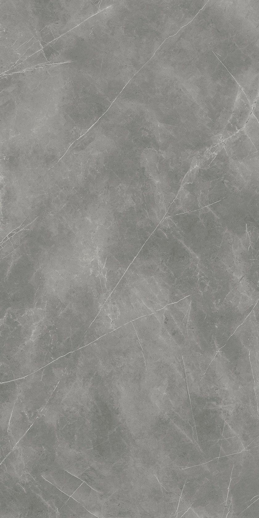 Storm Gris Pulido Brillo / High-gloss Polished 150x300 cm