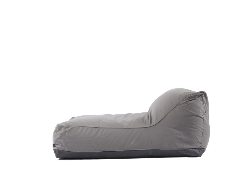 Sunbrella® garden bean bag STORM SEMI LOUNGE by NORR11