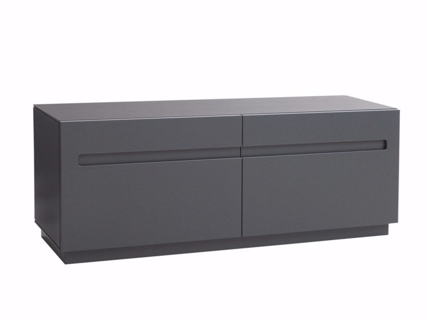 Chest of drawers STOW | Contemporary style chest of drawers by Karl Andersson