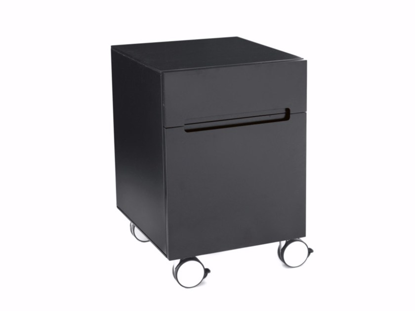 Captivating Office Drawer Unit With Casters STOW | Office Drawer Unit By Karl Andersson
