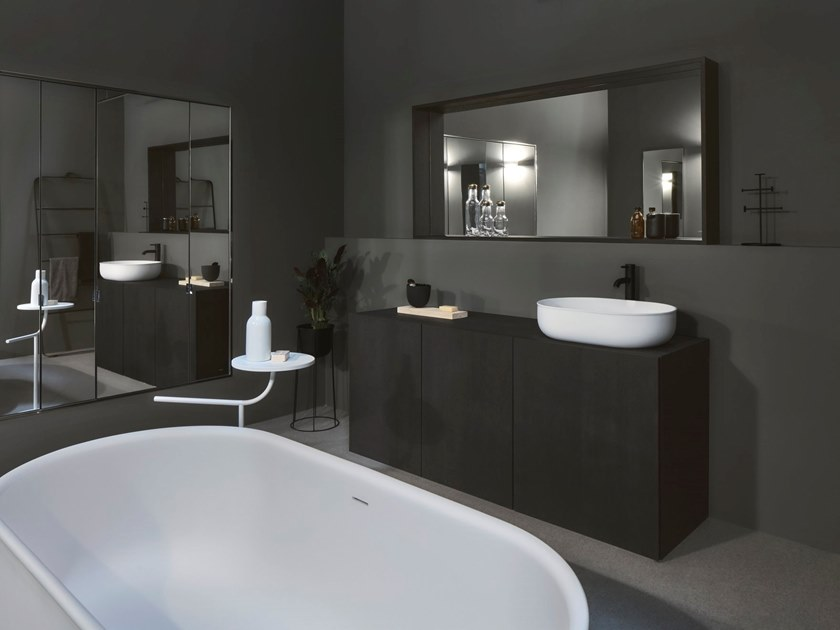 STRATO | Casa de banho completa By INBANI