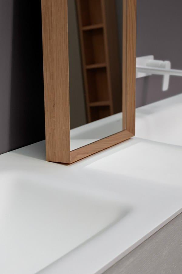 STRATO | Specchio da tavolo