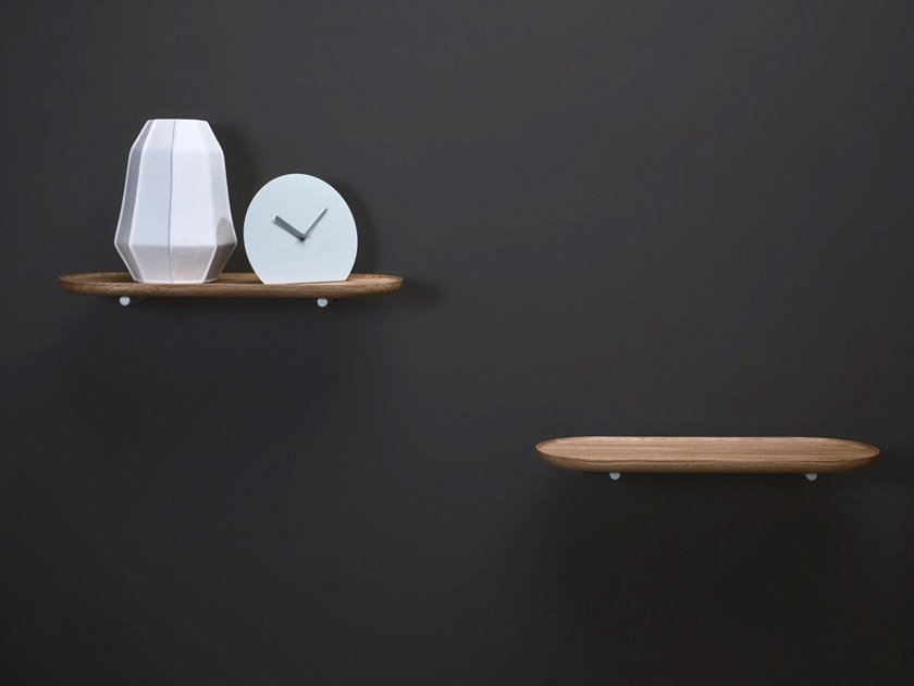 STRATO | Bathroom wall shelf By INBANI
