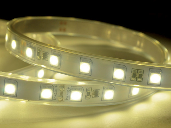 LED strip light STRIP LED HP by Quicklighting
