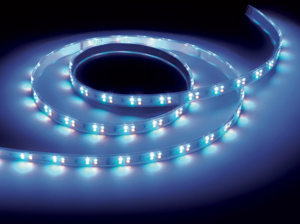 LED strip light STRIP LED RGBW by Quicklighting