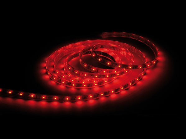 Silicone LED strip light STRIP LED WR by Quicklighting