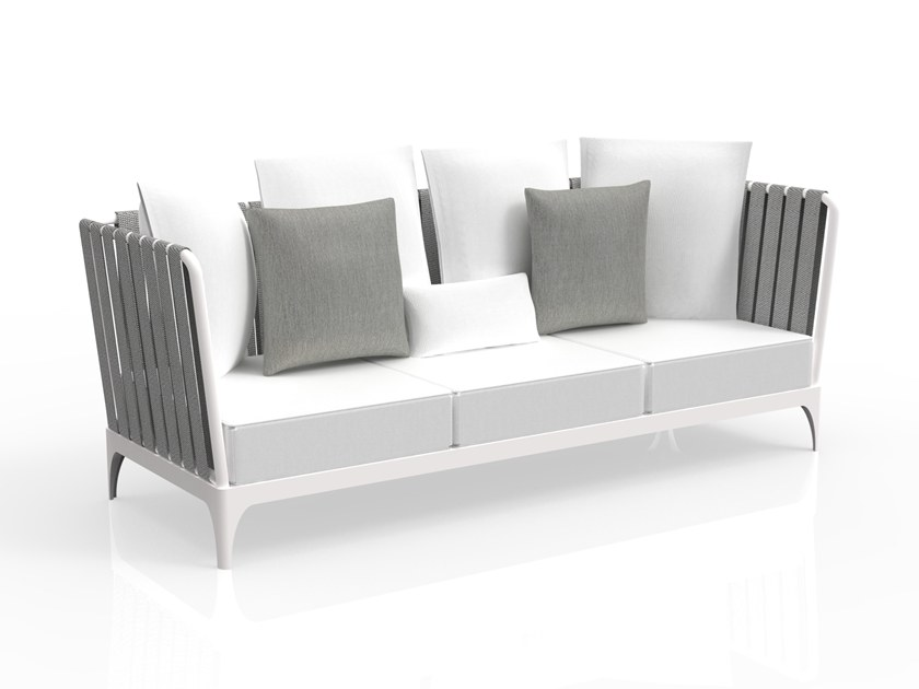 Exceptionnel Fabric Sofa With Removable Cover STRIPE | Sofa By Talenti