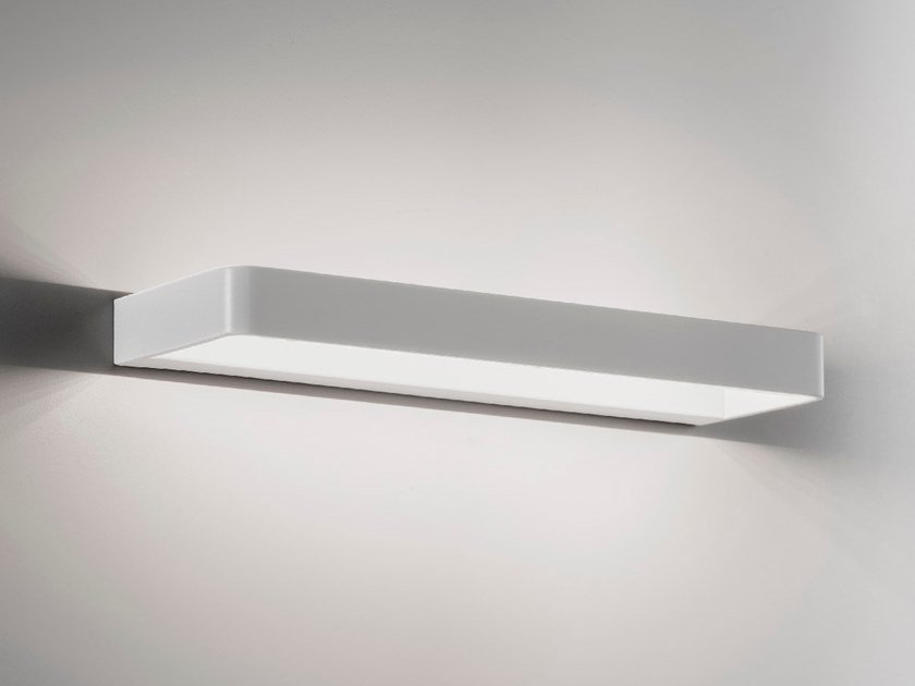 Da Lights StripeLampada Alluminio Parete A Led Ailati In T3K1ulFJc5