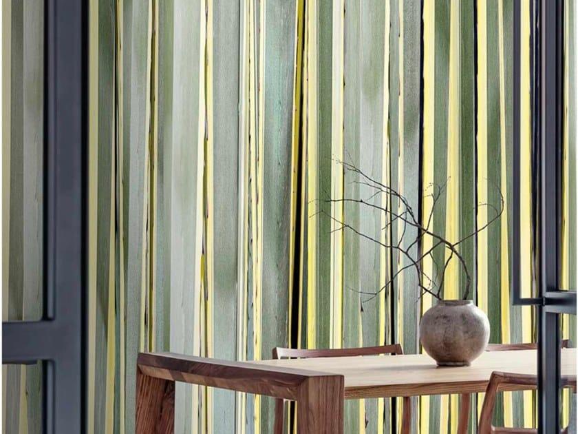 Papel de parede ecológico de tecido não tecido STRIPES by Wallpepper Group