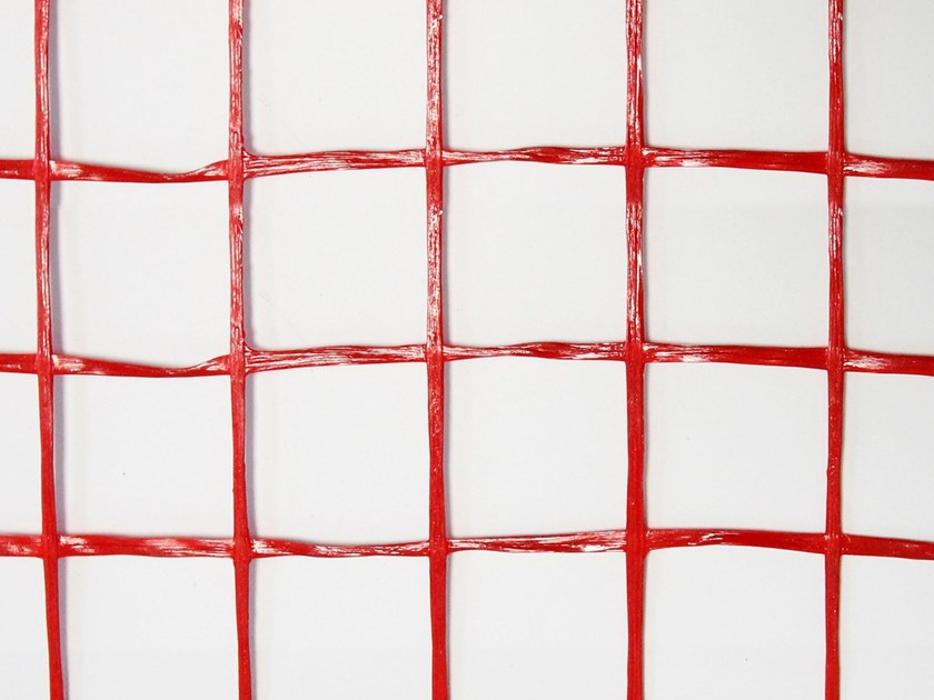 Glass-fibre reinforcing mesh GLASSTEX STRUKTURA 150 by Biemme