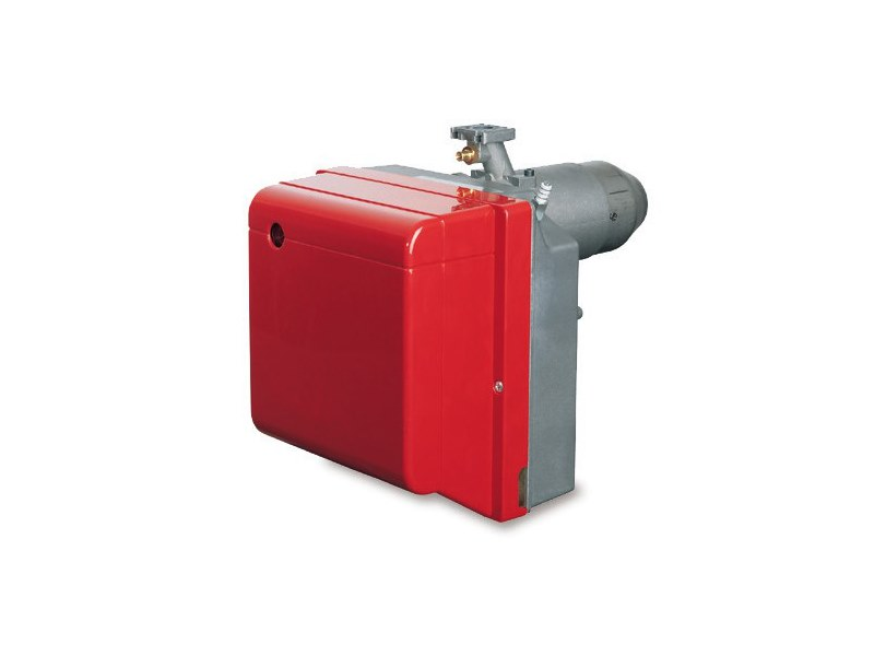 Heating unit and burner STRUTTURA S – MODULANTE by THERMITAL