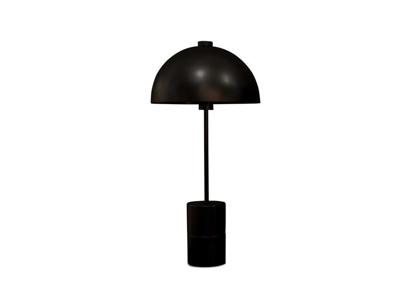 Powder coated steel table lamp STUDIO | Table lamp by Handvärk
