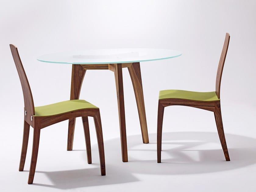 Rotondo Furniture StuttgartTavolo In Vetro Sixay eCxBod