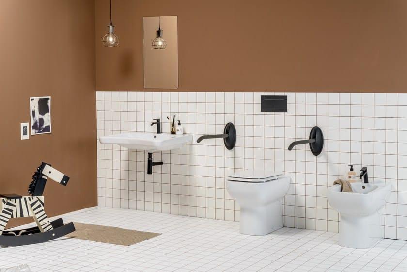 Accessori Bagno Disabili Thermomat.Style Maniglione Bagno