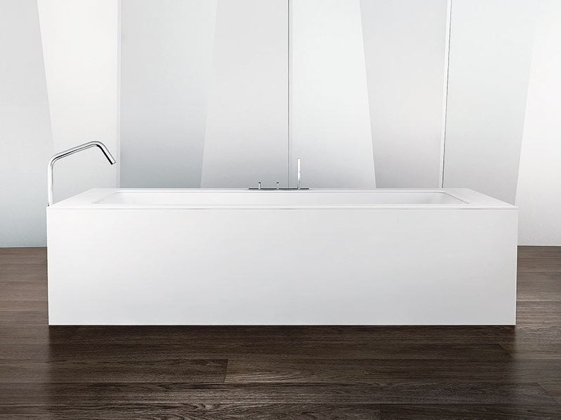 Undermount bathtub STYLE by MAKRO