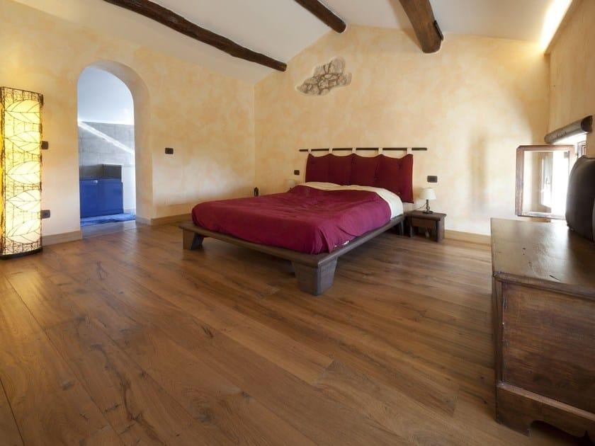 Oak wall/floor tiles STYLE by MENOTTI SPECCHIA