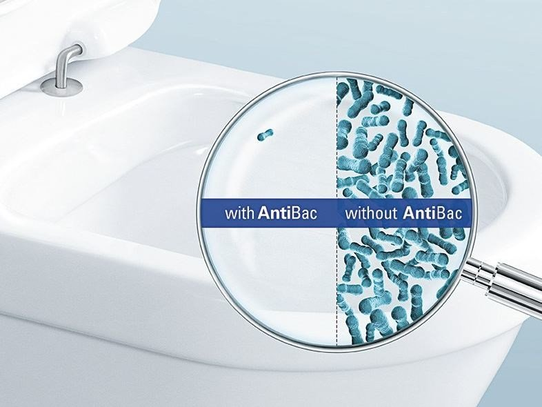 Wall Hung Rimless Toilet Subway 2 0 Antibac By Villeroy Boch