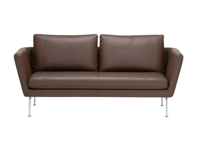 2 Seater Sofa With Removable Cover Suita By Vitra