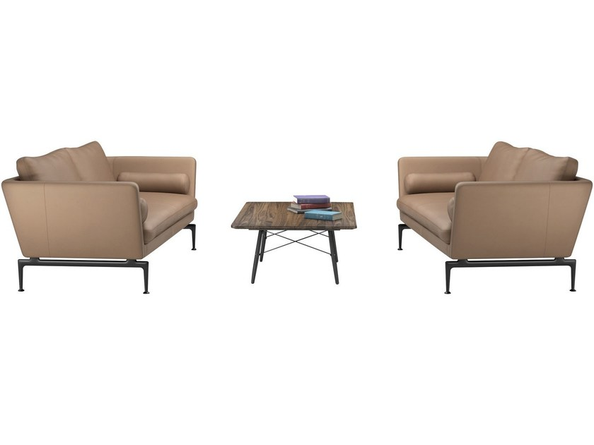 2 Seater Sofa With Removable Cover Suita By Vitra Design Antonio Citterio