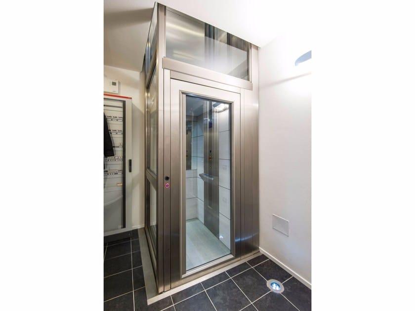 Electric house lift SUITE 680 by SUITE® Lift by Nova