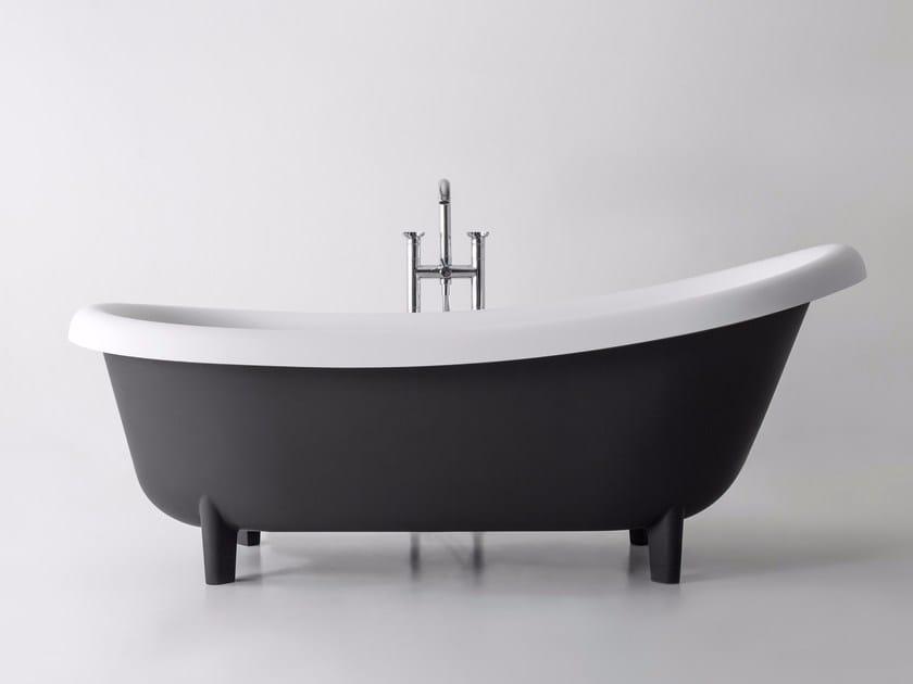 Vasca Da Bagno Con Zampe : Mobiletto da bagno ikea la vasca del clawfoot progetta immagini