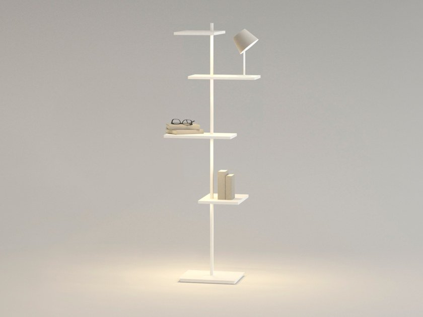 Lampadaire LED SUITE | Lampadaire by Vibia