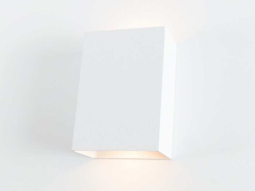 Wall Light Sulfer By Modular Lighting
