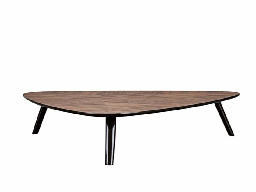 Coffee table SULLIVAN | Coffee table by Minotti