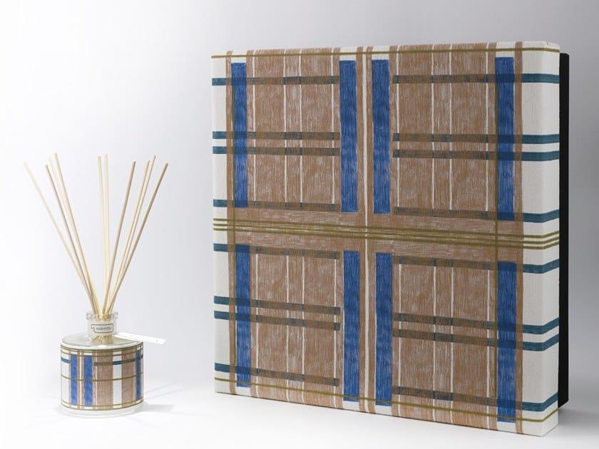 Natural stone Air freshener dispenser SUMI Premium - Melograno by IWISHYOU