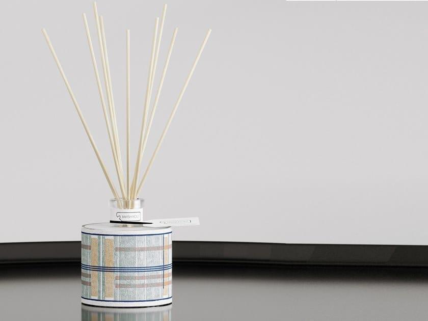 Natural stone Air freshener dispenser SUMI Prestige - Uva e Mirtilli by IWISHYOU