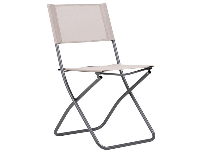 Folding garden chair SUMMER by FIAM
