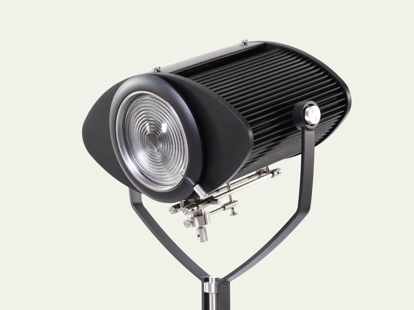Adjustable floor lamp SUNA | Floor lamp by Saigata