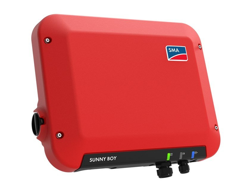 Inverter for photovoltaic system SUNNY BOY 1.5 – 2.5 by SMA