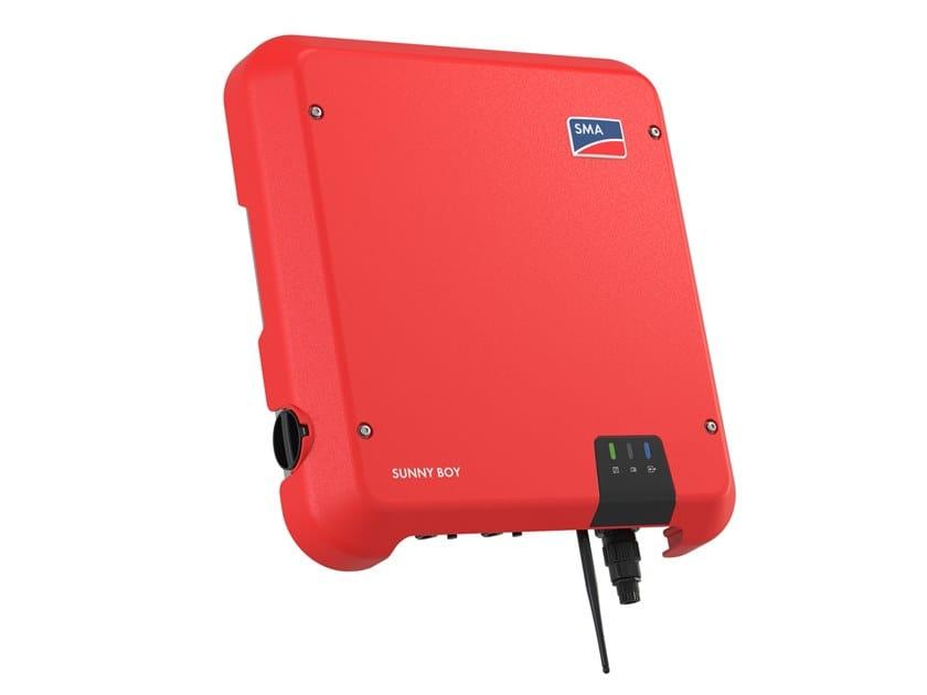 Inverter for photovoltaic system SUNNY BOY 3.0 – 5.0 AV 40 by SMA