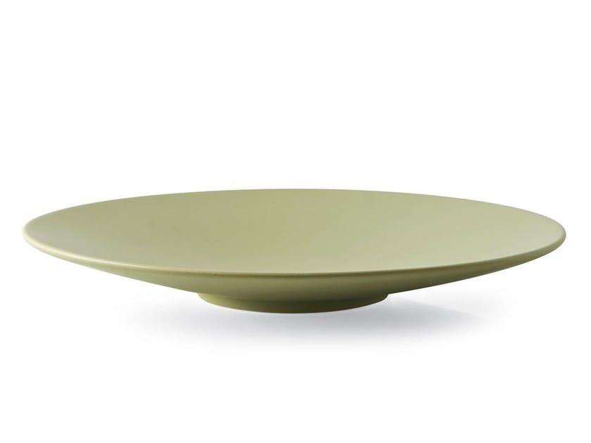 Ceramic centerpiece SUNNY by Calligaris