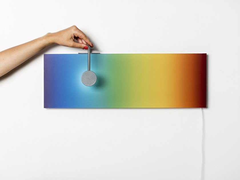 Wonderful Wall Lamp SUNRISE/SUNSET By EMKO UAB